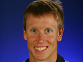 Jarrod Shoemaker: USA Triathlon