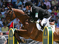 Phillip Dutton: USA Equestrian