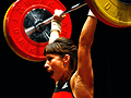 Melanie Roach: USA Weightlifting