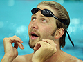 Olympics: Ian Crocker on rivalry with Phelps