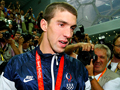 Olympics: Whilrwind aftermath for Phelps family
