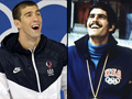 Olympic Swimming: Goodbye Spitz, Hello Phelps