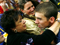 Michael Phelps: I owe my mom a lot
