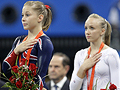 Dominique Dawes: Great night for U.S. gymnasts