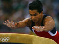 Olympic Gymnastics: Raj Bhavsar interview