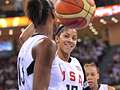 Olympic Basketball: U.S. women ready for Russia