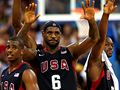 Olympic Basketball: Team USA seeks gold
