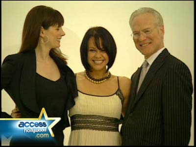 "Tim Gunn ""Biggest Loser"" Special @ Yahoo! Video"