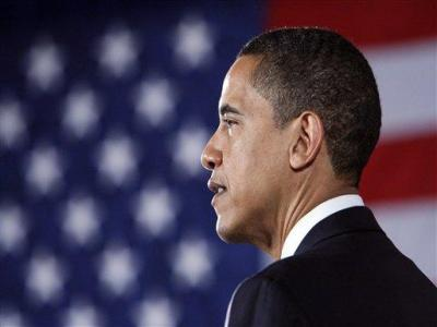 Barack Obama's Speech on Iraq War, National Security @ Yahoo! Video